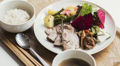 オーガニック社食で働くヒトたち 「毎日同じ人に食事を作る」ことで育まれる感性 前編
